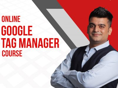 DSA:- Google tag manager Course