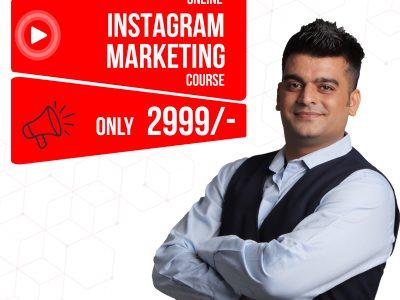DSA:- Instagram Marketing Course