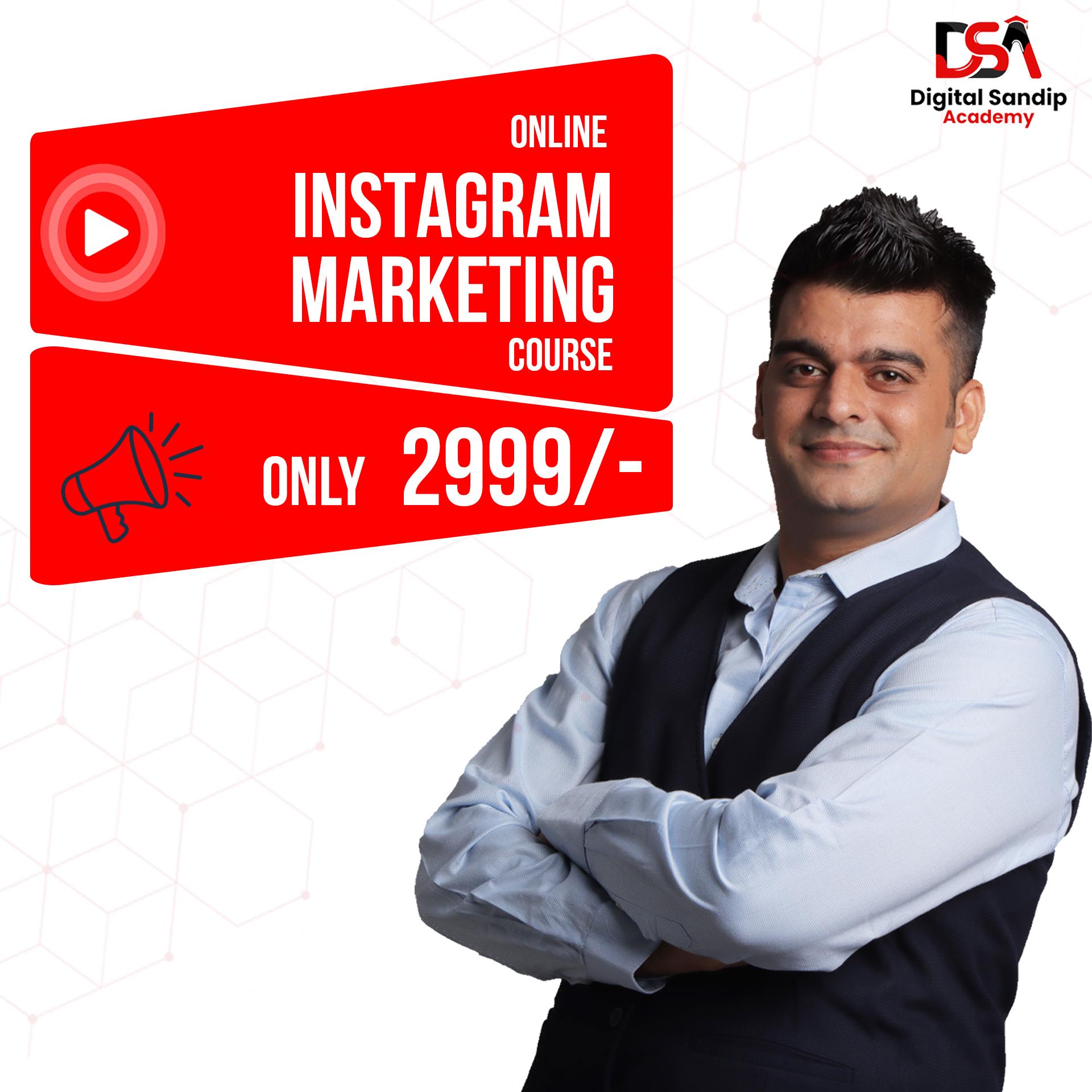 Instagram M 2999