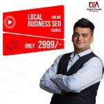 DSA:- Local Business Course
