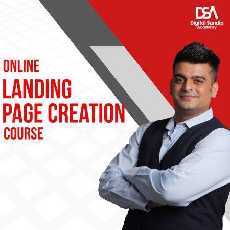 DSA:- Landing Page Optimization Course