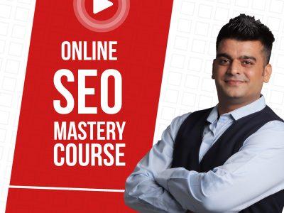 DSA :- Live Seo Mastery Course
